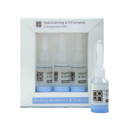 HydroCalming & Vit Complex product image