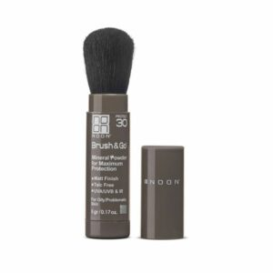 Noon Brush & Go Oily Problematic Skin 20160207